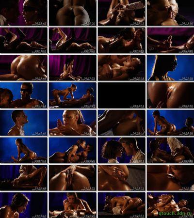 Фильмы сексуальные фантазии с массажером